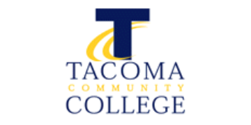 Logo for Tacoma Community College