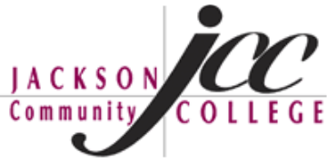 Logo for Jackson Community College